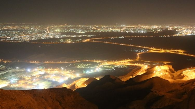 Make your own Al Ain City Tour from Abu Dhabi
