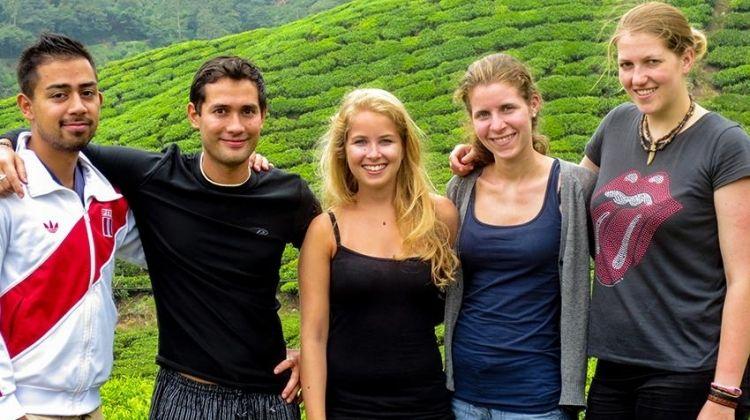 Malaysia Encompassed Adventure 9D/8N
