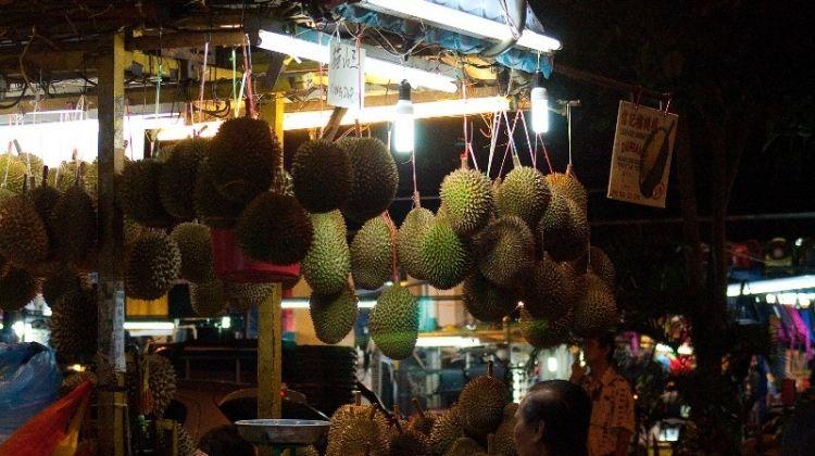 Malaysia Highlights Ways (from Kuala Lumpur)
