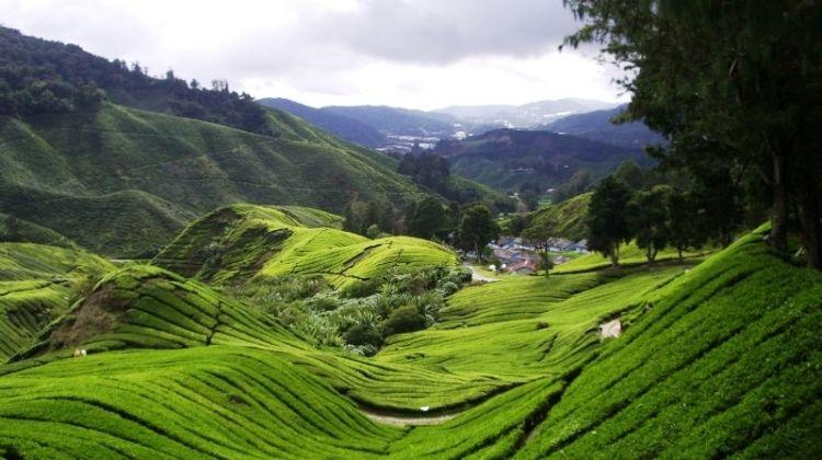 Malaysia Langkawi Ways (from Kuala Lumpur)