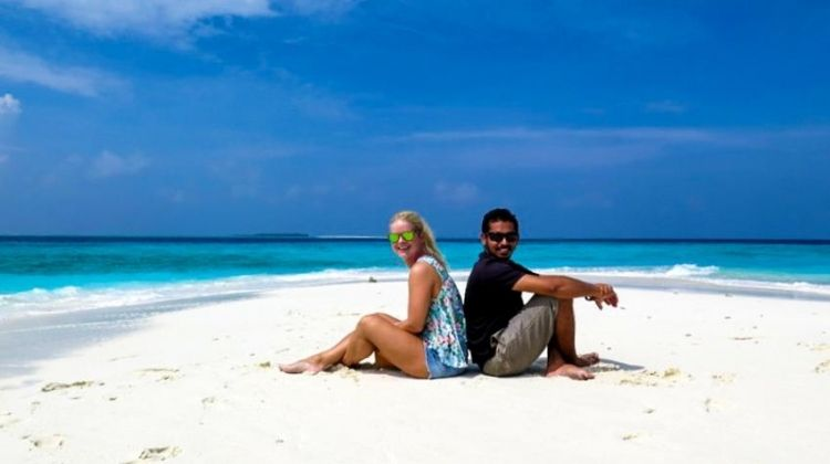 Maldives Private Paradise & Local Life 5D/4N