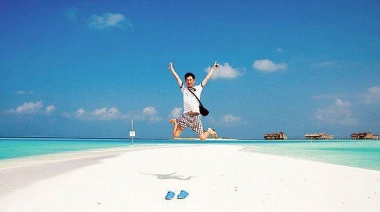 Maldives Uncovered