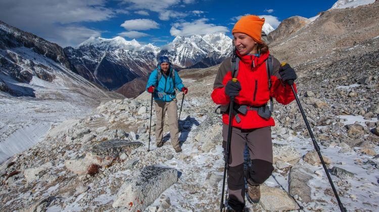 Manaslu - Tsum Valley Trekking