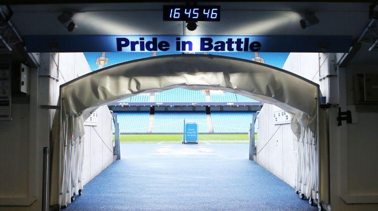 Manchester City FC Stadium and Club Tour