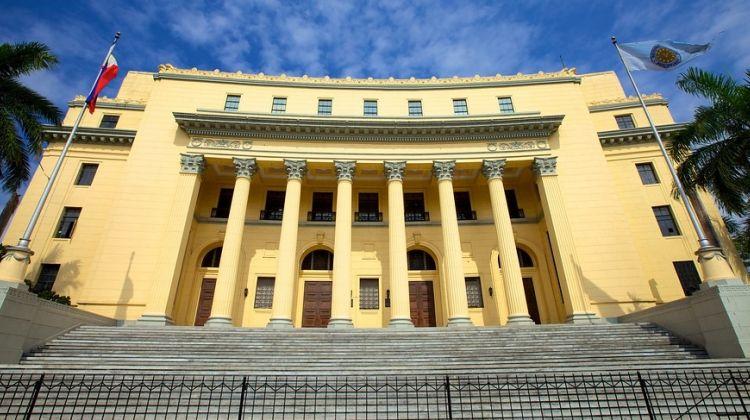 Manila City and Museum Tour