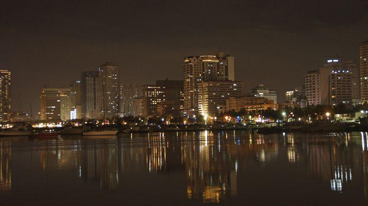 Manila City Tour and Dinner Cruise