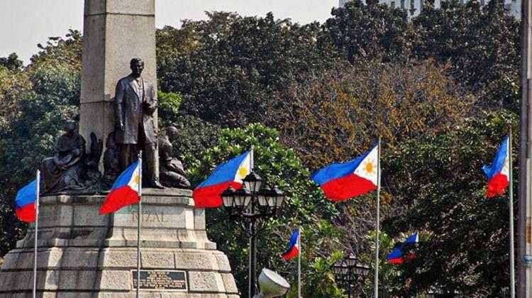 Manila Old & New City Tour from Manila
