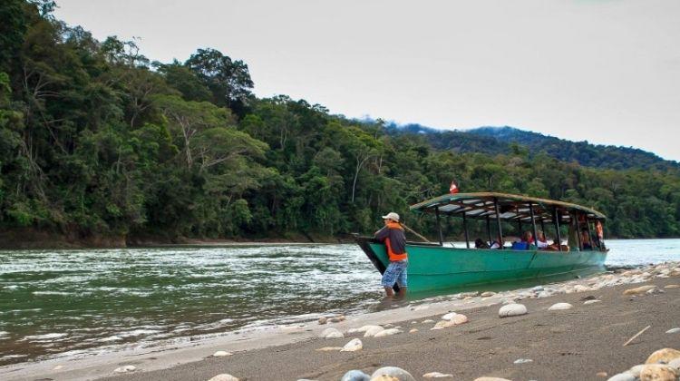 Manu Amazon Adventure 5D/4N