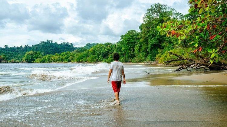 Manuel Antonio National Park Day Trip