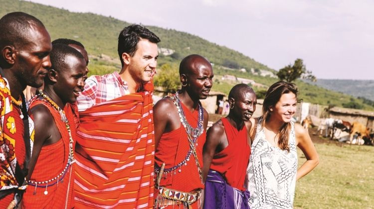 Mara Lodge Safari 3 Days