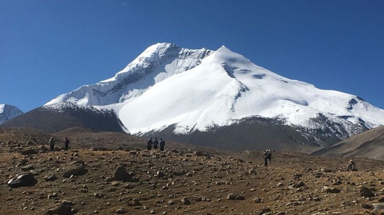 Markha Valley Trek with Kang Yatse Climb and Explore Leh