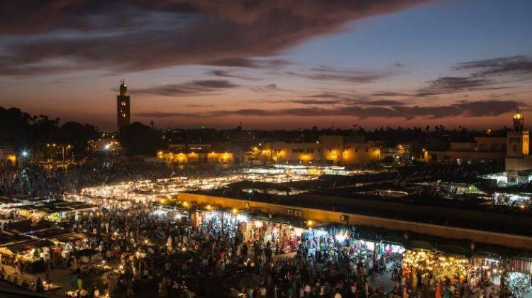 Marrakech & Beyond - 8 Days