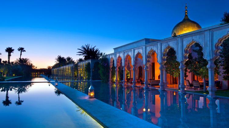 Marrakech & Zagora Tour