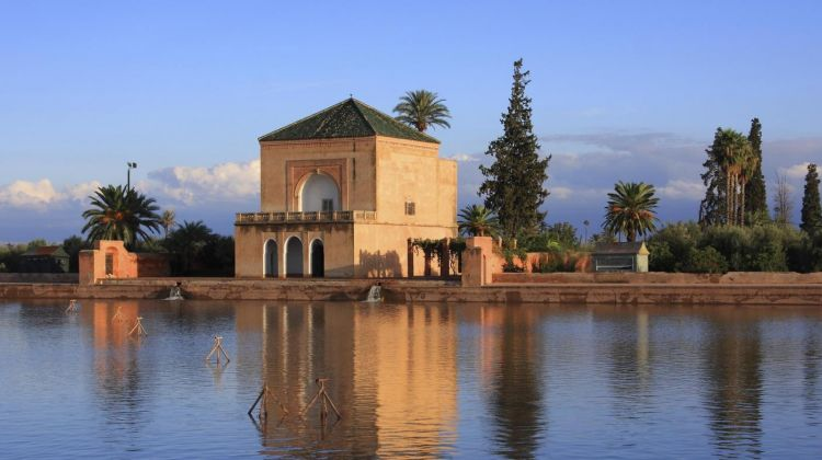 Marrakech Full Day Tour