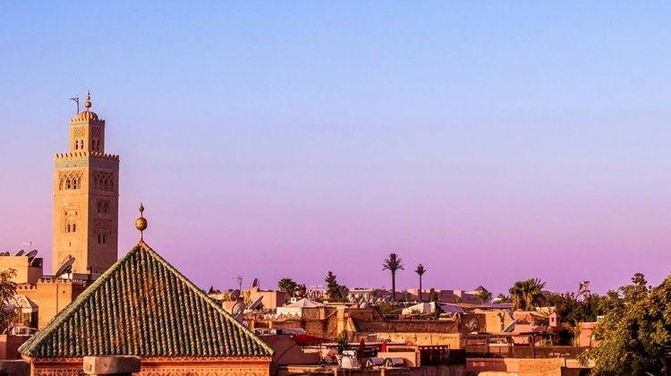 Marrakech Mini Stay 4D/3N