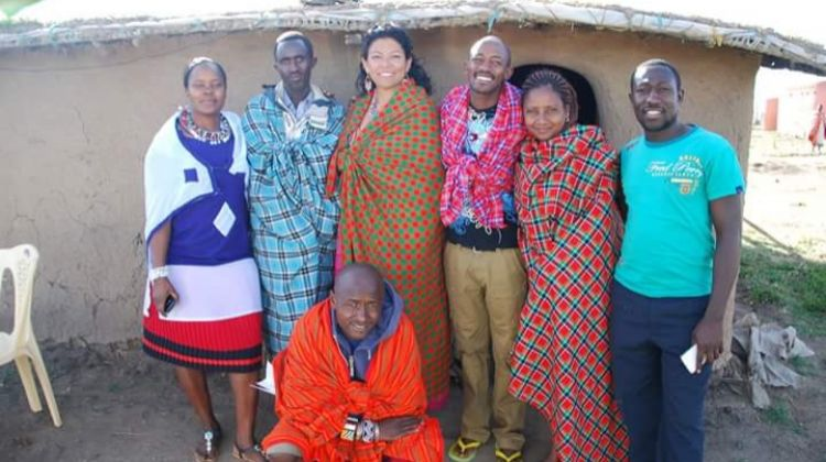 Masai Mara Voluntour 10D/9N