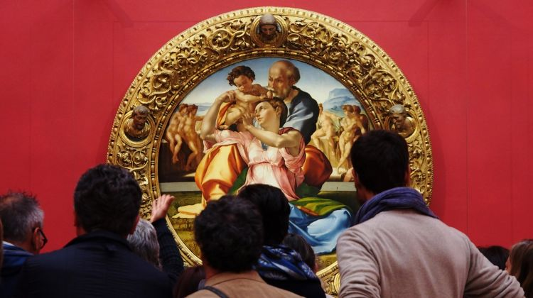 Masterpieces of the Uffizi Gallery Tour