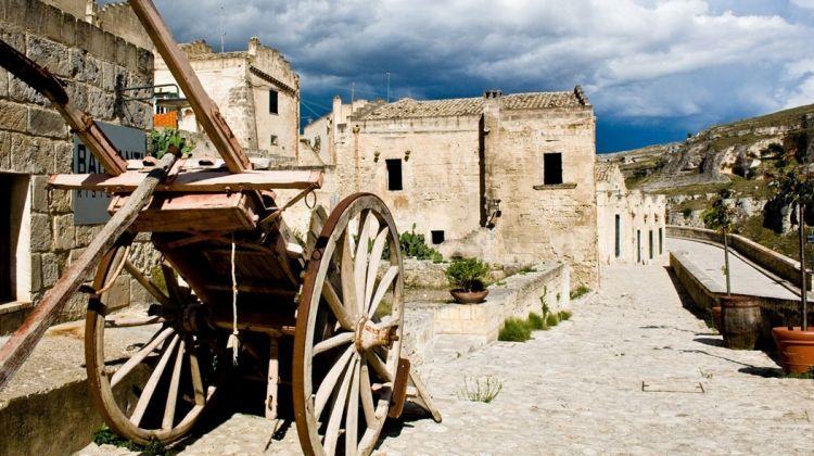 Matera Sassi European Capital of Culture 2019