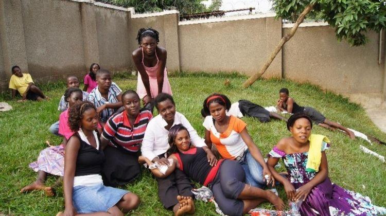 Meet East African refugees in Kampala