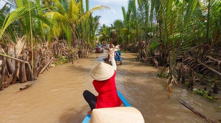 Mekong Delta And Da Lat 10 Days 9 Nights