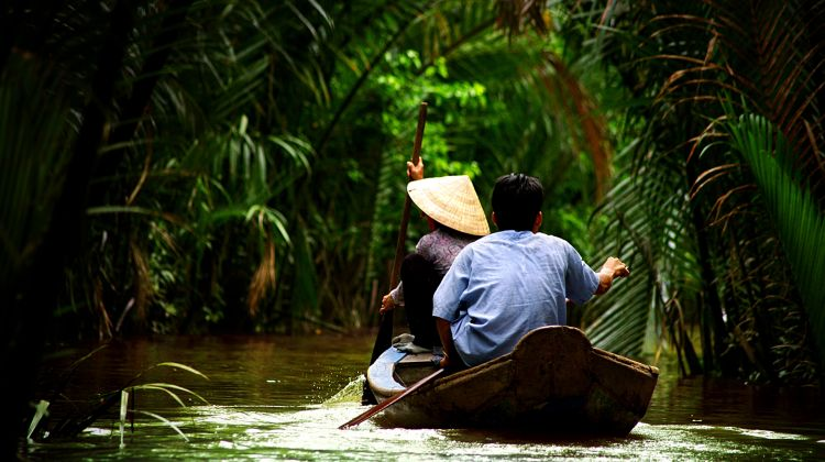 Mekong Delta Full Day VIP Tour W/ Transfer By Limousine