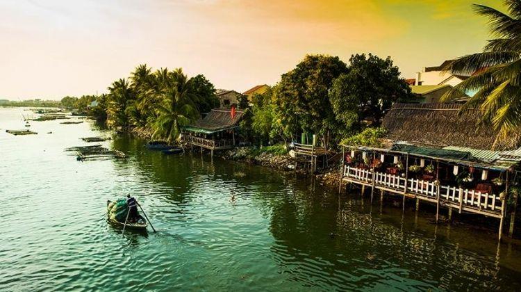 Mekong Delta Highlights Adventure 2D/1N