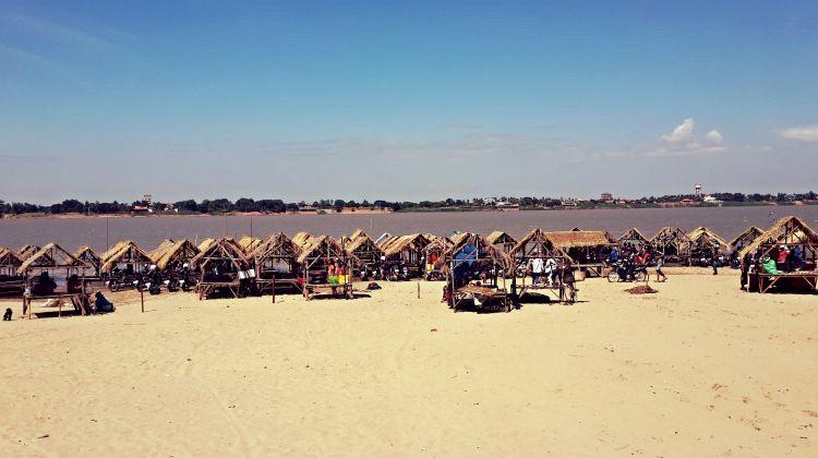 Mekong River Adventure To Silk Island