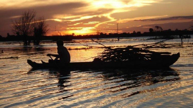 Mekong: Sunset Cruises, Tuk-Tuks and More