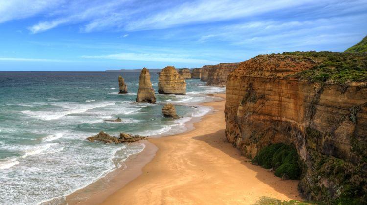 Melbourne to Adelaide Adventure