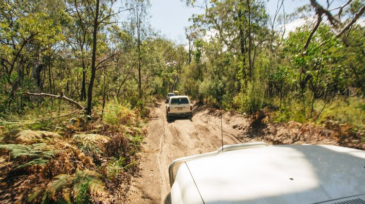 Melbourne to Cairns Express Tour