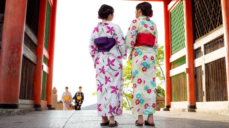 Memoirs of Kyoto - Photography Tour