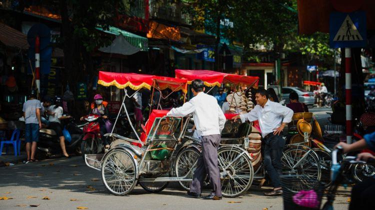 Memorable Vietnam Roundtrip