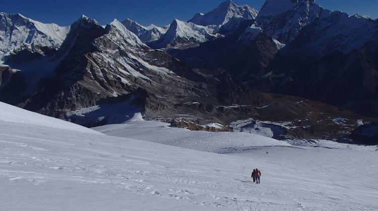 Mera Peak Climbing Expedition