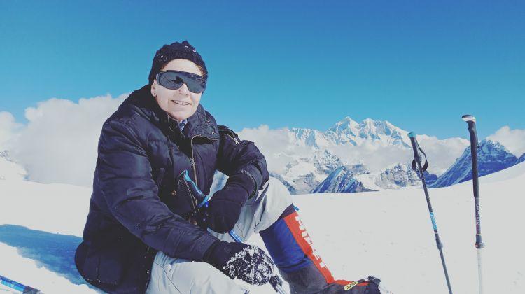 Mera Peak Climbing Tour