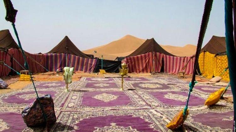 Merzouga Gorges & Deserts Private Adventure 3D/2N (Marrakech to Fes)