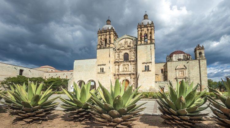 Mexico: Mayans, Aztecs & Conquistadors Day of the Dead Festival (Romerillo)