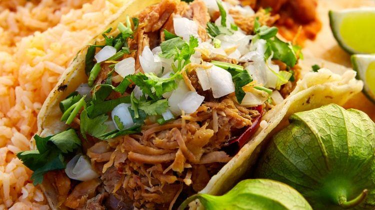 Mexico Real Food Adventure