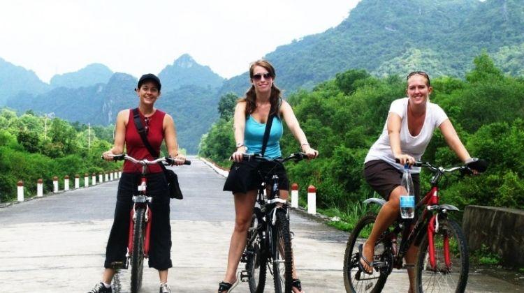 Mingalaba Ways (from Hanoi)