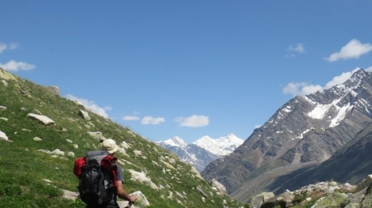 Miyar Valley Trek
