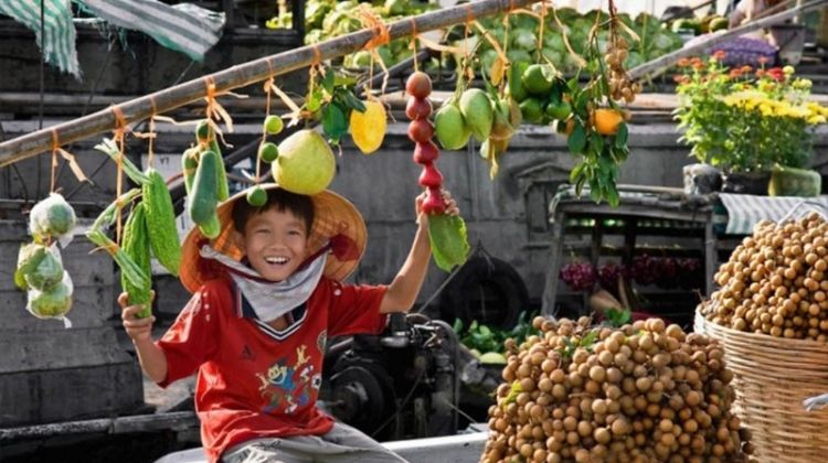 Mon Ways (from Saigon)