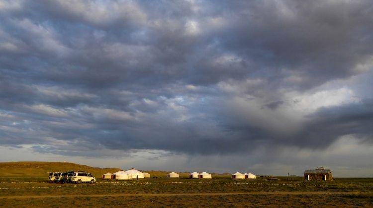 Mongolia: Steppes, Deserts & Nomads - Nadaam Festival