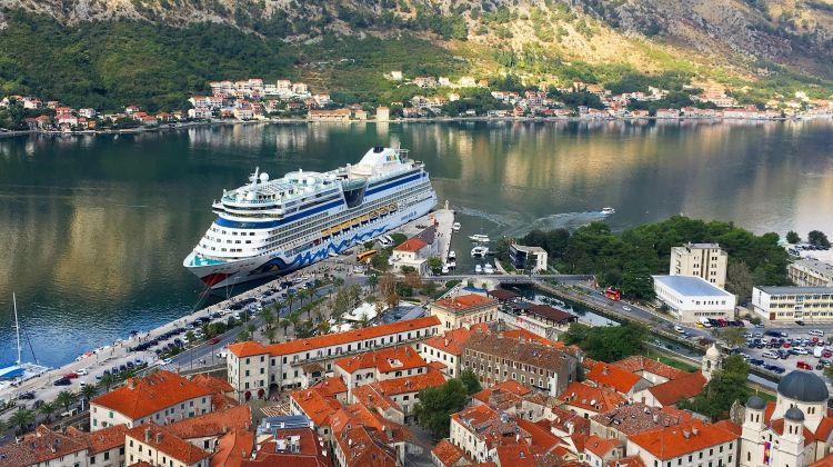 Montenegro in a Day Tour from Kotor