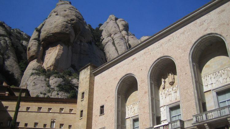 Montserrat & Codorniu Wine Cellars Tour