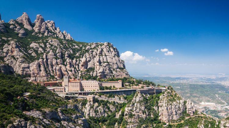 Montserrat Morning Tour