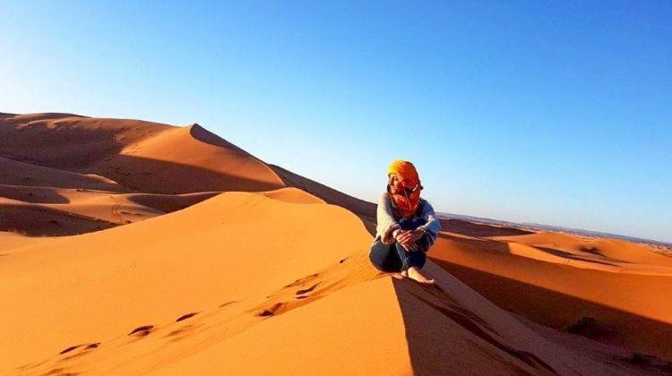 Morocco Desert & Gorges Adventure 5D/4N