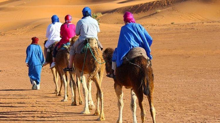 Morocco Desert Safari