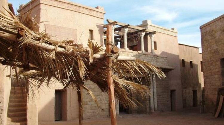 Morocco Family Adventure & Beach - 12 days