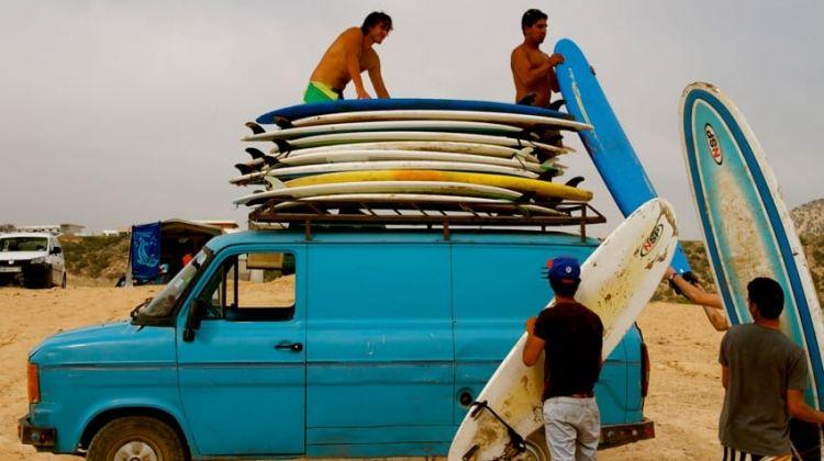 Morocco Surf Camp