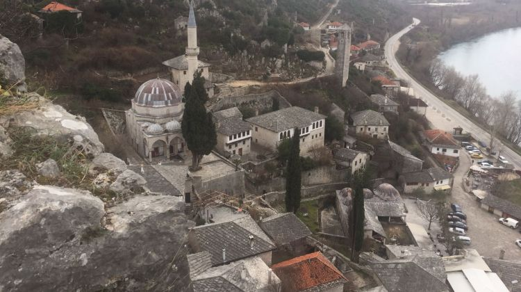 Mostar and Herzegovina Tour from Split and Trogir