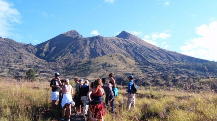 Mount Batur Sunrise Trekking Experience 2D/1N (from Kuta/Ubud)